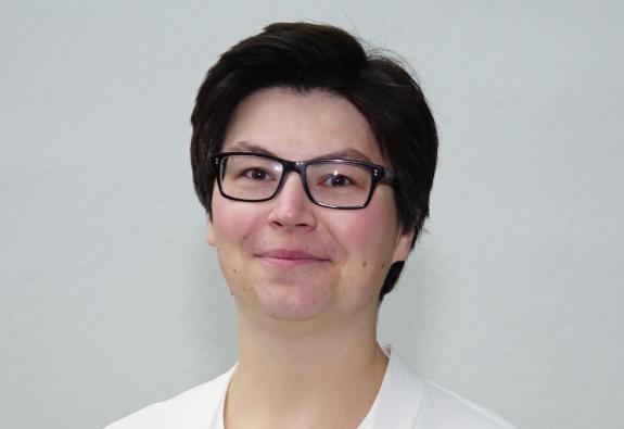 Sabrina Ossiander