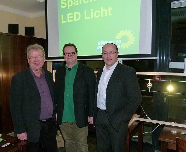 LED-Licht spart Strom und Geld