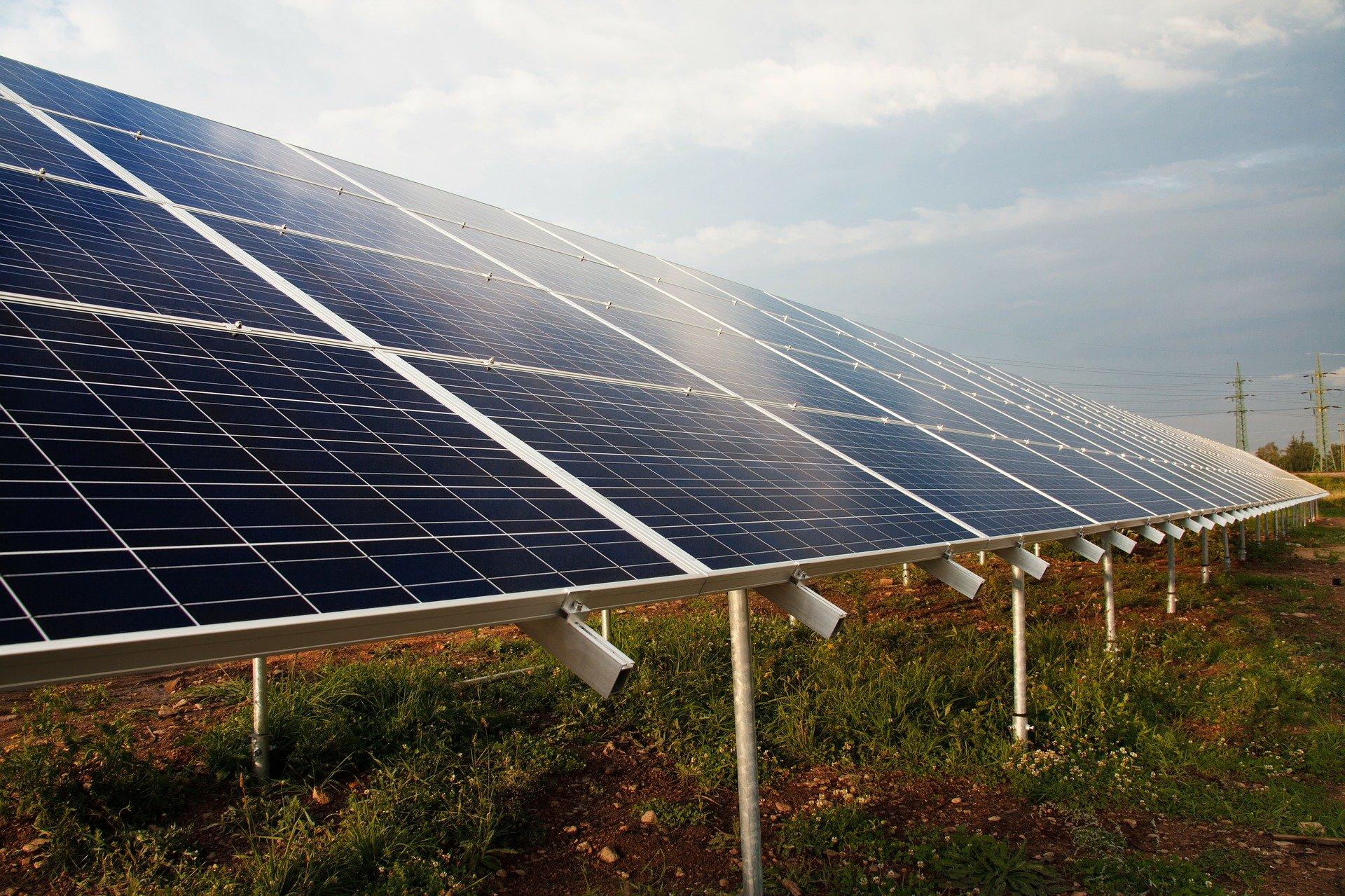Hallbergmoos hinkt bei der Energiewende weiter hinterher…..