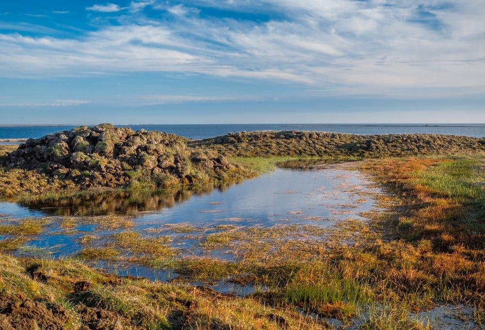 Permafrostböden – wie lange noch?