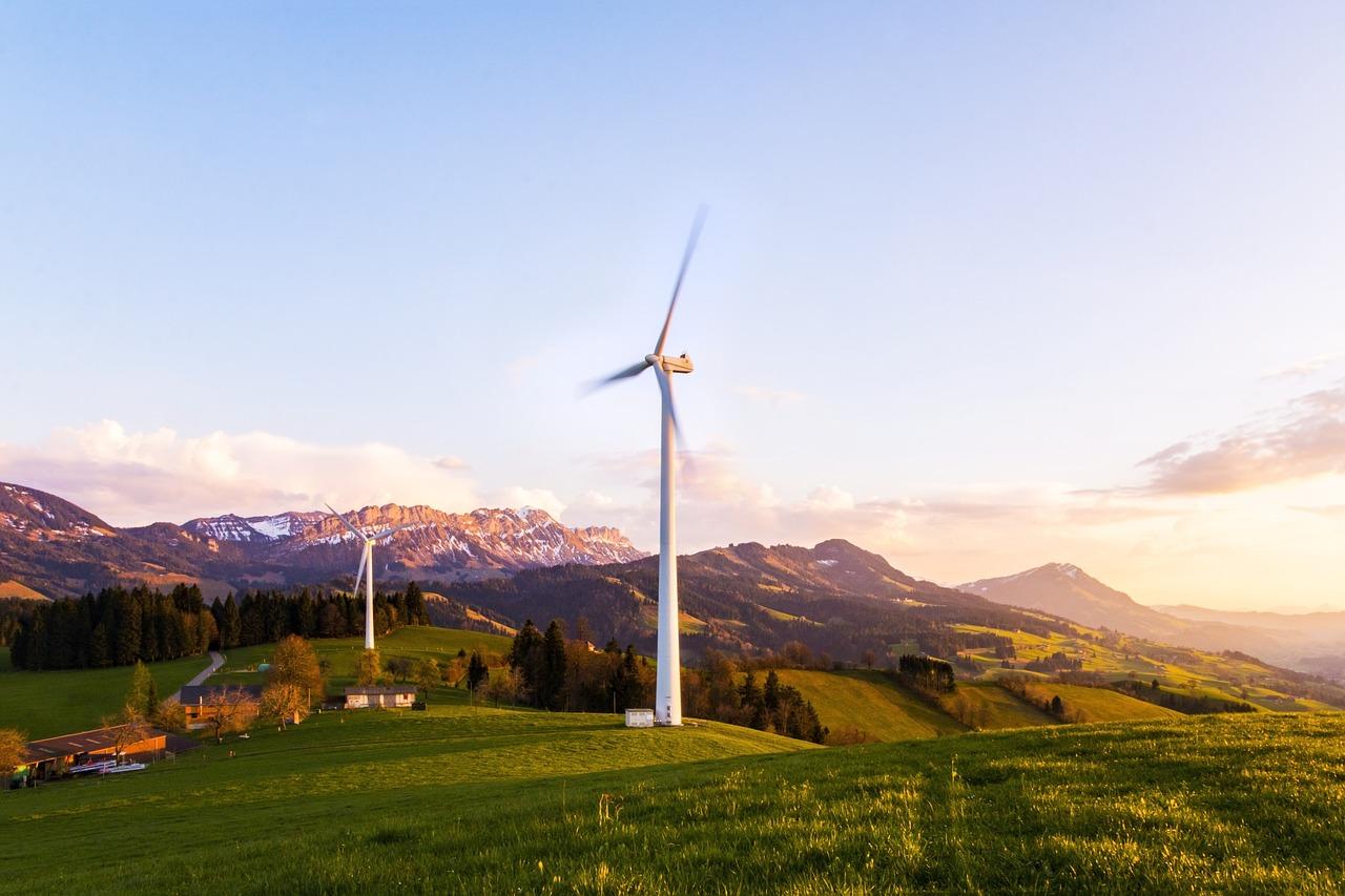 Windkraft für die Energiewende!
